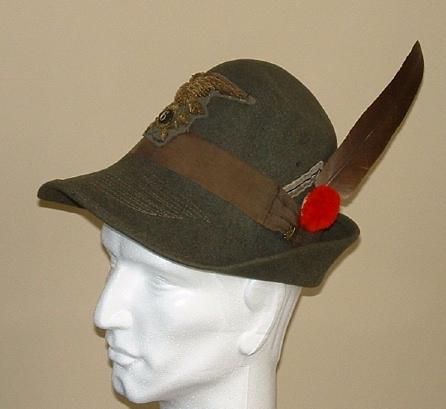 Alpini Hat