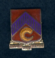 DUI pin with Motto