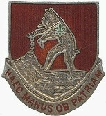 913th Field Artillery
